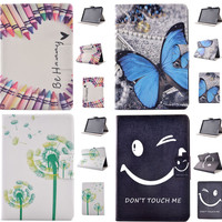 XX For Amazon Kindle Paperwhite Case Cute Design Skin Lighted Slim Pu Leather Cover For Kindle