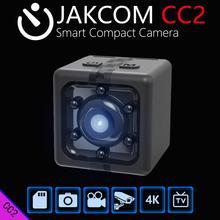 JAKCOM CC2 Câmera Compacta Inteligente venda Quente em Filmadoras Mini como cakmak minicamara usb wi-fi câmera espion