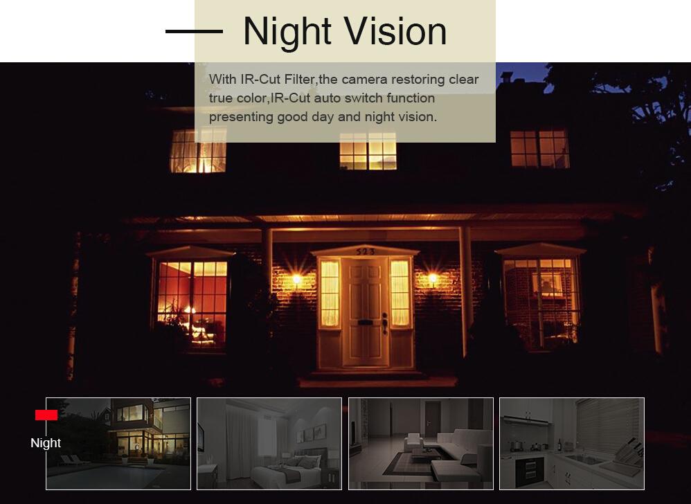 6-Night vision