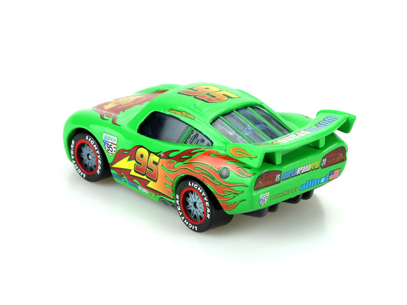 Cars Edizione Per Saetta 5