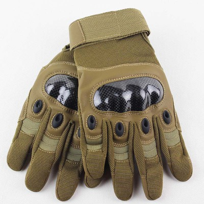 New outdoor tactical gloves riding gloves protective gloves mittens
