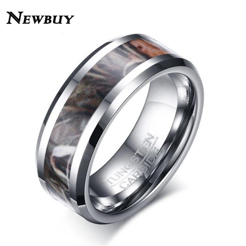 Online Get Cheap Camouflage Wedding Rings Aliexpresscom