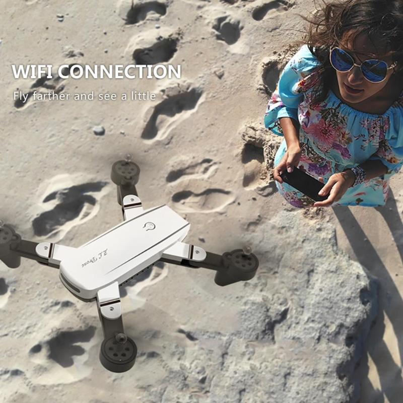RC Drone 720P 1080P 4K HD Wide Angle Camera Foldable  Quadcopter Professional Quadrocopter Selfie Dron 22mins Flight Time