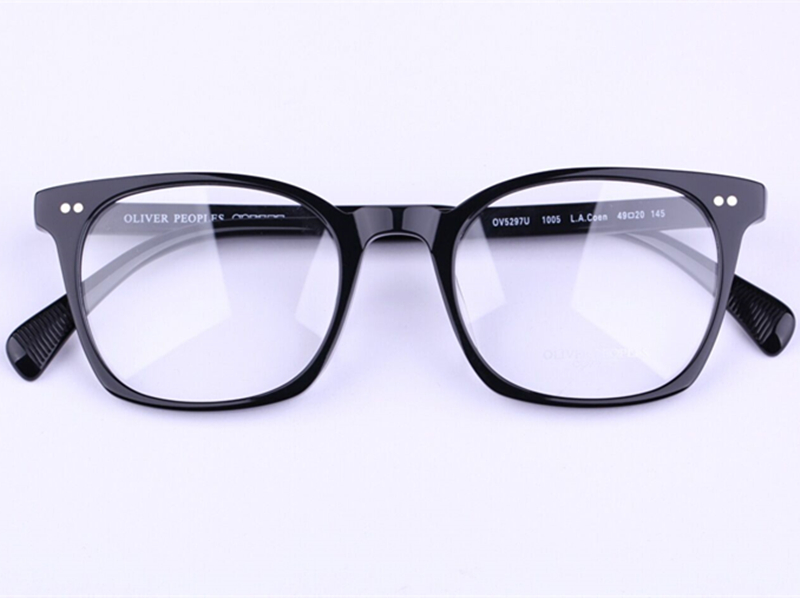 HOT 2016 Oliver Peoples OV5297U fashion optical myopia eyeglasses frames women and men Vintage eyewear frame with original box футболка mavango футболка