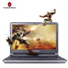 ThundeRobot G150T-D2 Gaming Laptops Intel Core i7 6700HQ Nvidia GTX 960M PC Tablets 15.6″ 1080P 8GB RAM 1TB HDD Type-C S/PDIF