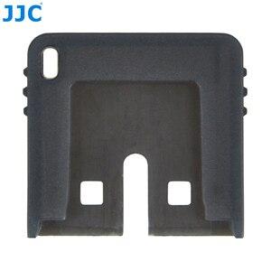 Image 2 - Колпачки для обуви JJC, крышка для ног MI, вспышки, микрофоны, видео свет, защитная крышка для разъема Sony MI Shoe