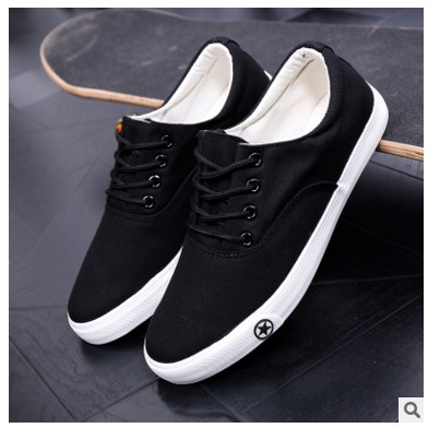 Men s Fashion Casual Shoes 2017 New Men Light And Low To Help Breathable Leisure Mesh