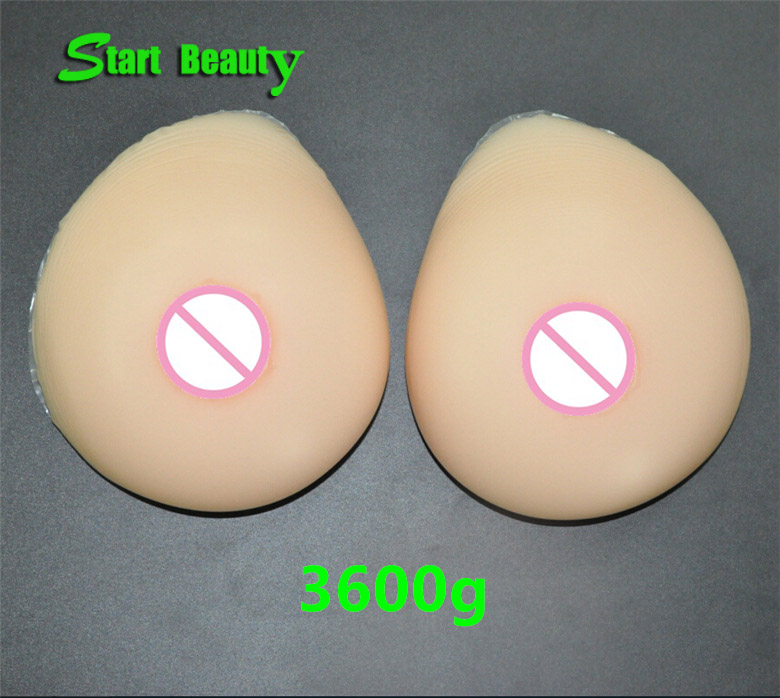 1600g/pair E cup Skin realistic fake silicon breasts forms mastectomy artificial breast Boobs tits fake nipples prosthesis e cup 1600g false breast artificial