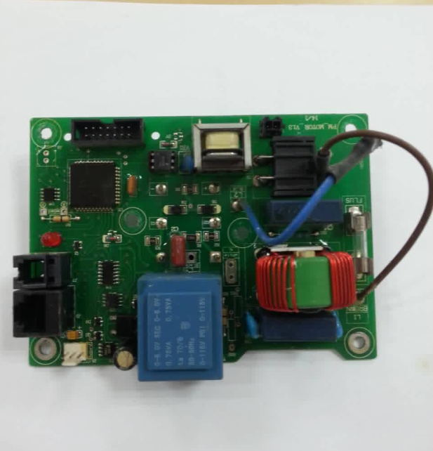 Aftermarket motor Control Circuit board 246379 /246380 for airless paint sprayer Ultra 395  цены
