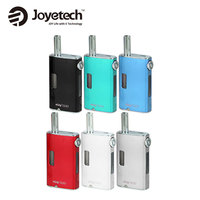 100 Original 20W Joyetech EGrip OLED VW Kit 1500mAh 5W To 20W EGrip Vape Kit 3