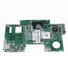 DA0QU7MB8E0 Für Lenovo IdeaCentre A720 Laptop motherboard GeForce GT630M DDR3 31QU7MB00V0