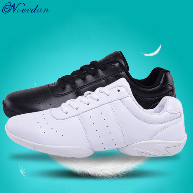 Kids' Sneakers Children's Competitive Aerobics Shoes Soft Bottom Fitness Sports Shoes Jazz / Modern Square Dance Shoes