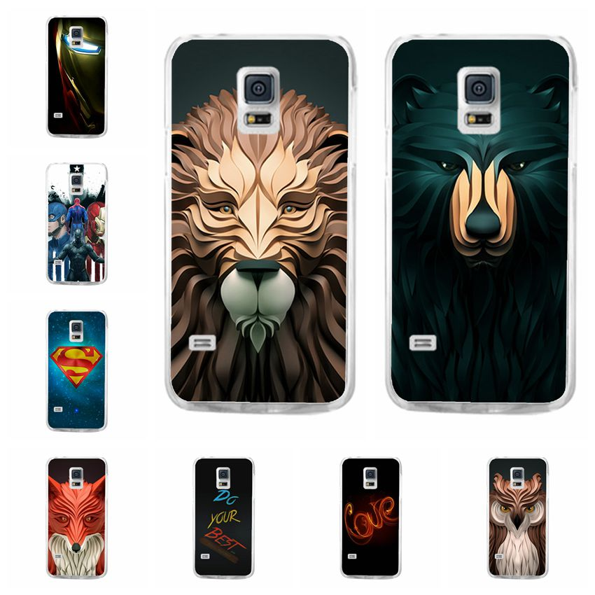 youvei case cover for samsung galaxy s5 mini hard plastic. Black Bedroom Furniture Sets. Home Design Ideas