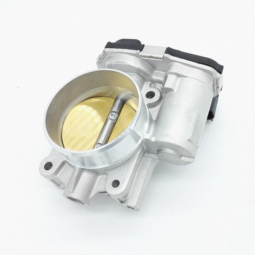 Дроссельная заслонка Для Camaro CTS STS SRX Equinox Terrain 3.6L 3.0L 2.8L