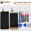 for Xiaomi Redmi 4A Lcd Screen 5.0 inch High Quality Replacement LCD Display+Touch Screen for Xiaomi Redmi 4A Smartphone