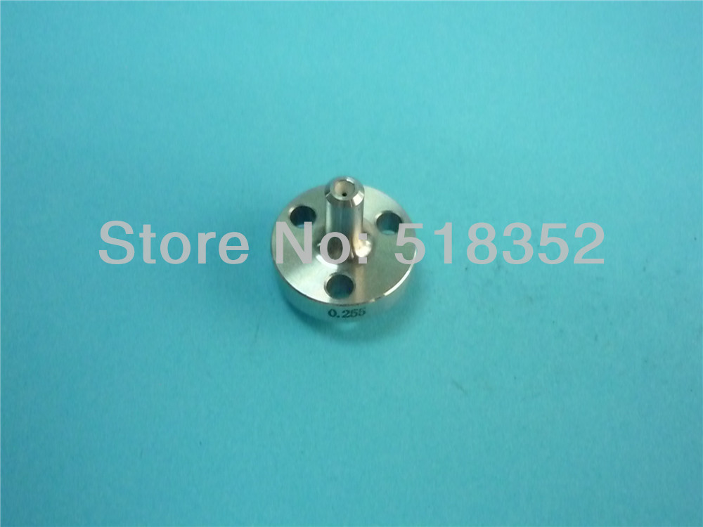 Máquina de Peças mm para Wedm-ls Fanuc Diamante Fio Guia Superiorinferior d = 0.205255305 A290-8011-x753 45 F108