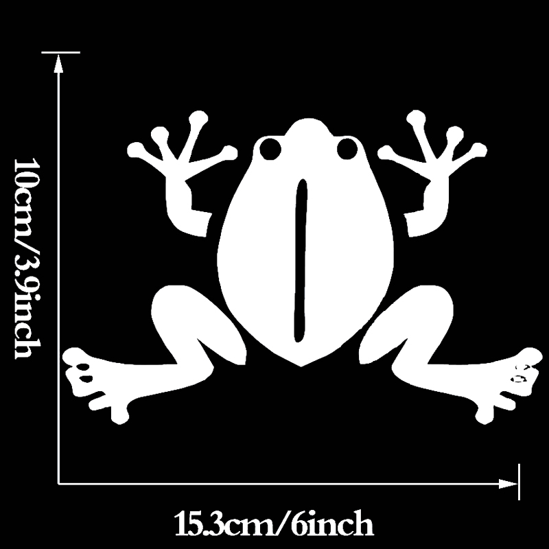 Wholesale 30pcs/lot Tree Car Bumper Vinyl Sticker Cartoon Decal For Truck Tailgate стоимость