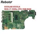 Reboto For ASUS X555...