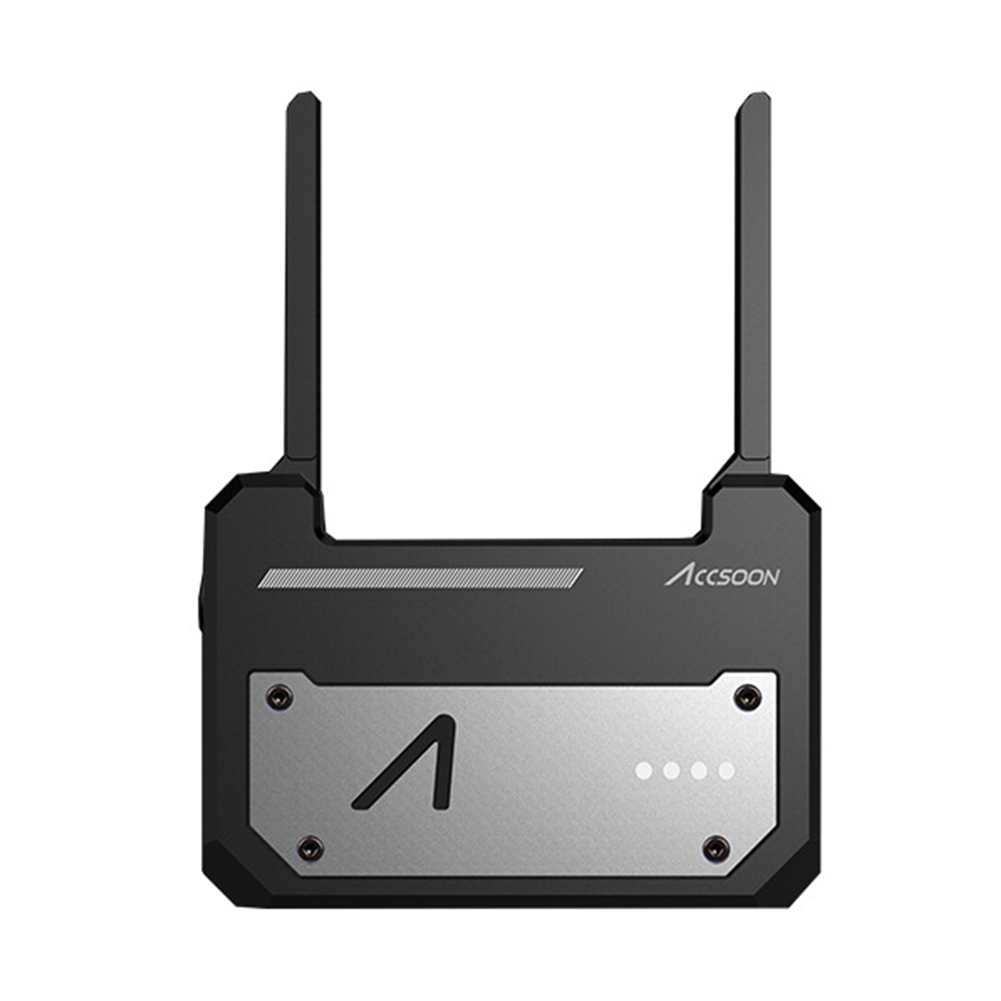 5G 1080P HD Audio Video Transmission Device HDMI Transmitter Foldable Antenna Phone Wireless High Speed Camera Stable Dual Band