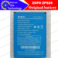 100% Original New BT52S 2400mAh battery for zopo C5 zp520 zp520+ Mobile Android Phone, Free Shipping
