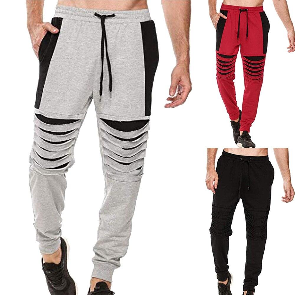 Para Mujeres Y Hombres Bolsillo Suelto Baggy Pantalones De Ejercicio Yoga Jogger Deporte Haren Pantalones Para Elastico Control Ar Com Ar