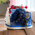 2015 Hot Sale boys shoes child sneakers Children fashion Sneakers  for 1-5 years old child FK11