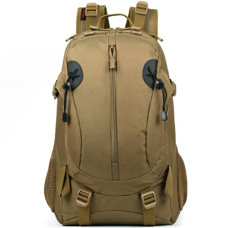 Men Women Outdoor Military Tactical Backpack Camping Hiking Rifle Bag Trekking Sport Travel Rucksacks Climbing Bags