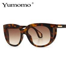 New Vintage Brand Designer Sunglasses Women Men Cat Eye Steampunk Oval Sunglasses Metal Alloy Mirror Oculos De Sol Gafas UV400
