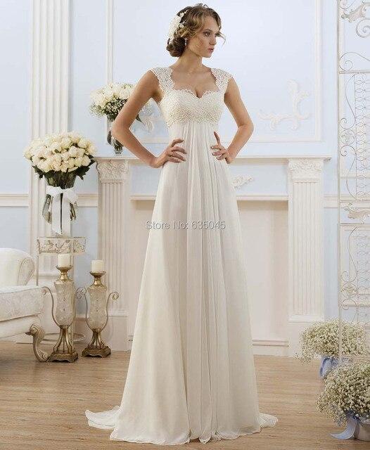 vestido de novia vestido stock tamaño ee.uu. 4 22 blanco/marfil
