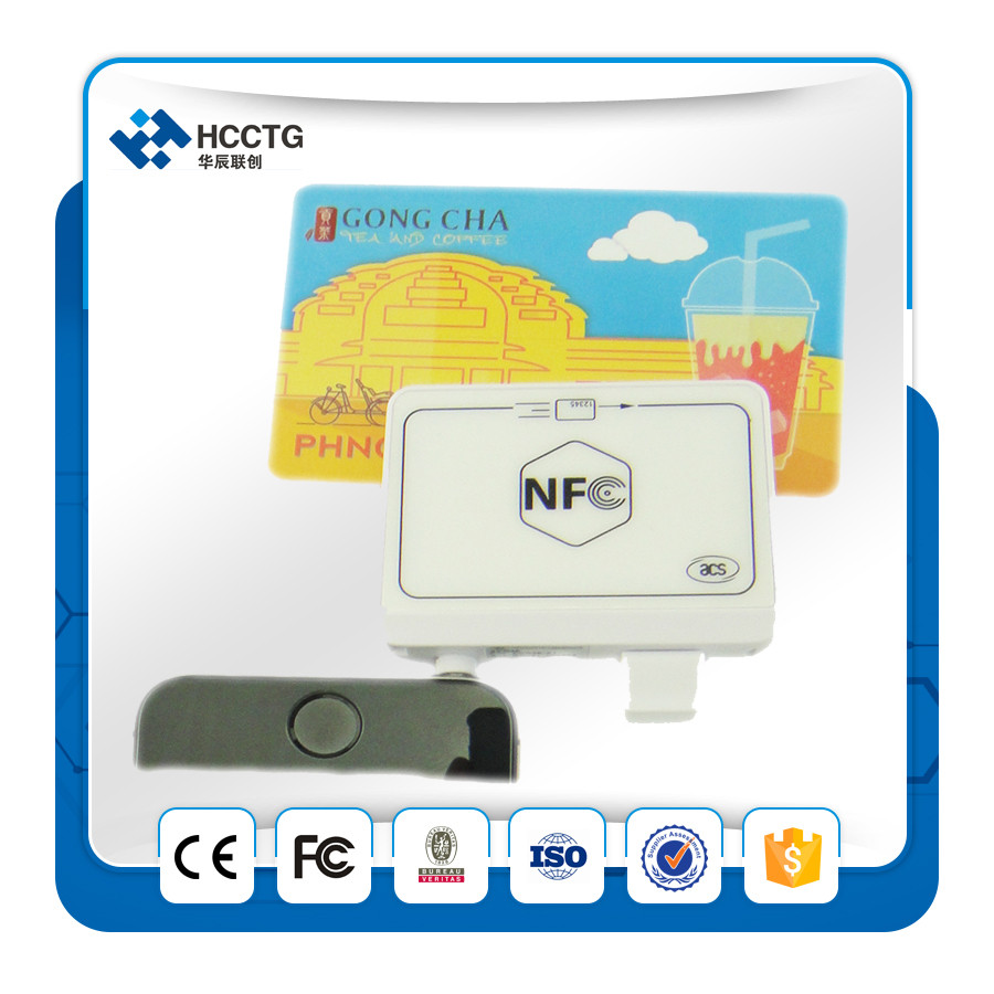 Back To Search Resultscomputer & Office Contactless Tag Nfc Support Read And Write Nfc Reader Acr35 Memory Cards & Ssd