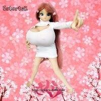 [ESTARTEK] 60 см Сакура куклы 1/3 высокое качество мягкие TPE японский огромный груди Сексуальная аниме Рисунок Коллекционная кукла игрушечные фигу