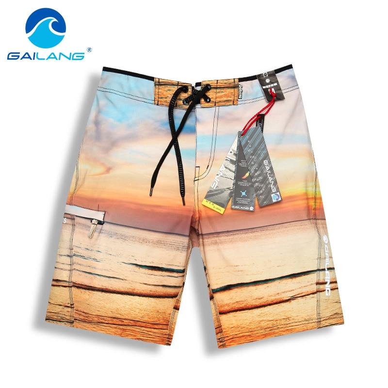 Gailang Brand Mens Active Shorts Trunks Beach Board Shorts Casual Cargo Man Workout Gasp Jogger Boxers Sweatpants Casual Shorts