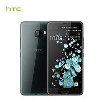 Original HTC U Ultra LTE 4GB RAM 64GB ROM Mobile Phone Snapdragon 821 Quad Core 5