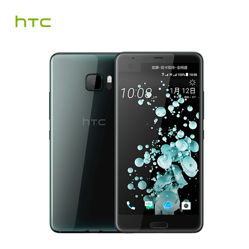 Original HTC U Ultra LTE 4GB RAM 64GB RO