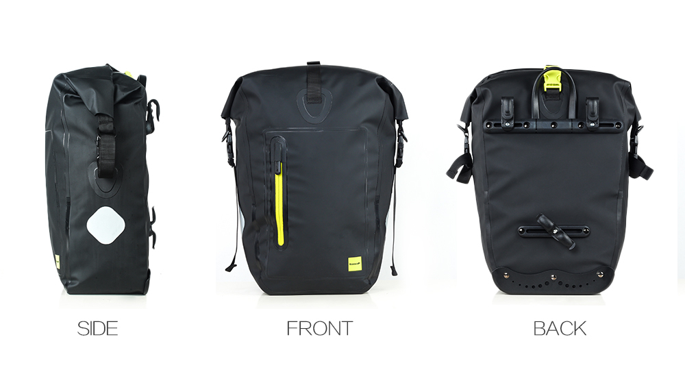 Waterproof cycling bike pannier bag (10)
