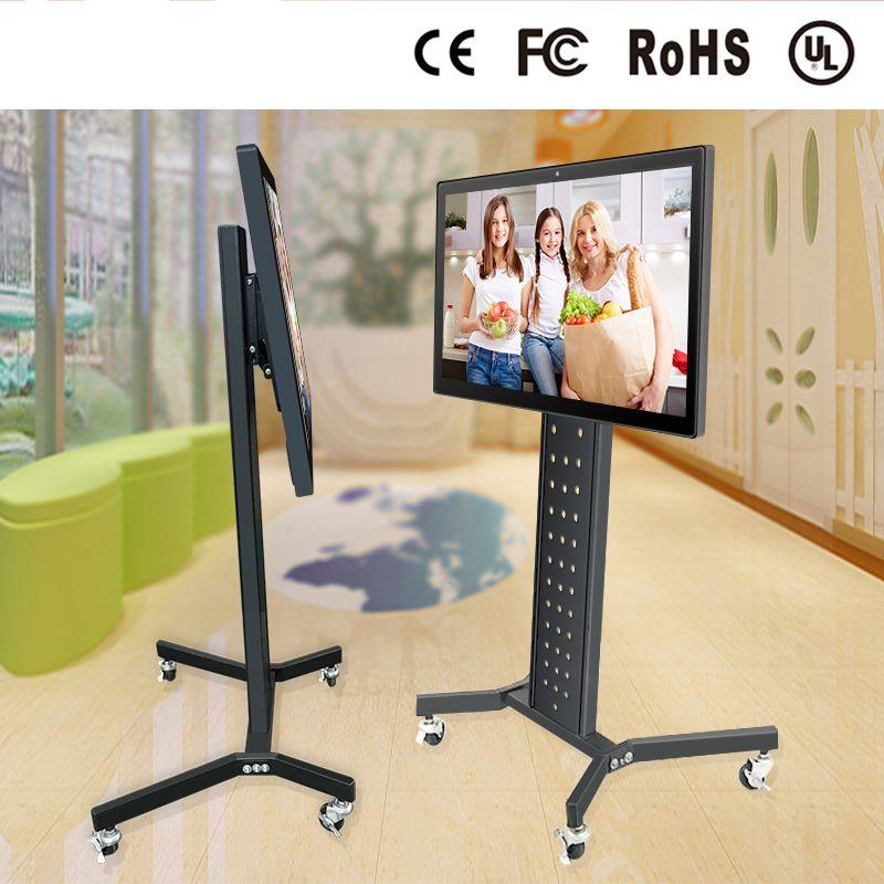 SH3201WF-T conception chaude 32 pouces android OS grand écran tablette pc avec Ethernet/wifi/3g USB Dongle