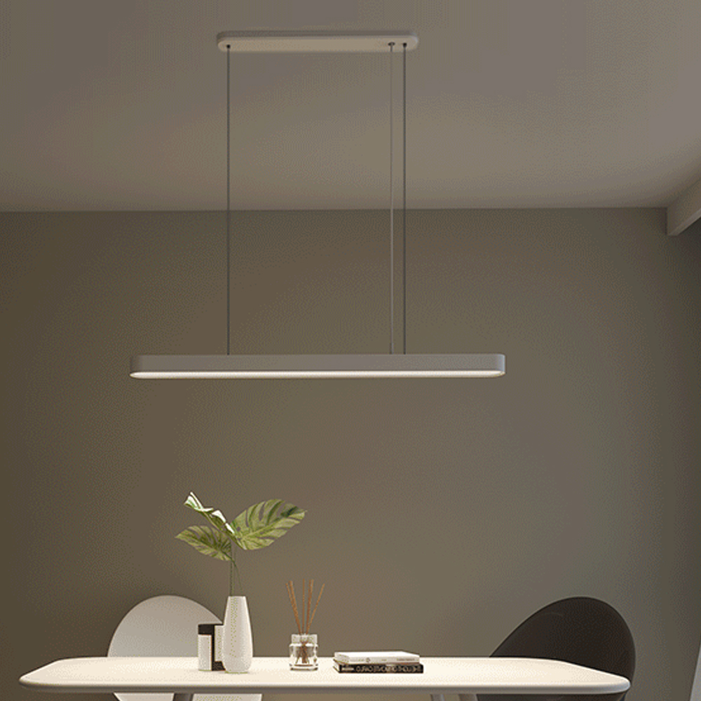 Xiaomi Yeelight Led Smart Meteorite Chandelier Pendant Light For Restaurant Dinner Room Ceiling Lights