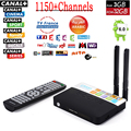 3 GB 32 GB S912 CSA93 Box Tv 4 K 2 K Amlogic Android 6.0 Inteligente Media Player Dual WiFi H.265 BT4.0 4 K Com 6 Meses de IPTV Europa itália