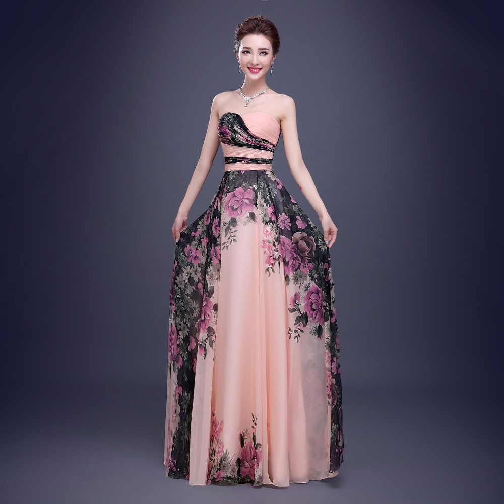Prom Dress Patterns 2017 Awesome Inspiration