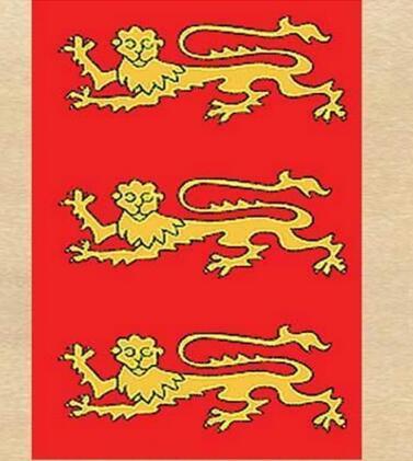 Shipping3 gratuite * 5ft Drapeau Old England Historique Medievil Anglais deux boucle