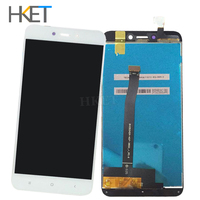 New For Xiaomi Redmi 4X LCD Display Touch Sensor Digitizer Replacement Part For Hongmi 4x Screen