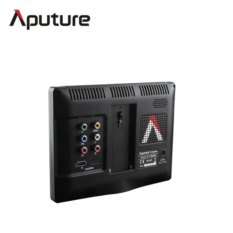 Camera digital monitor