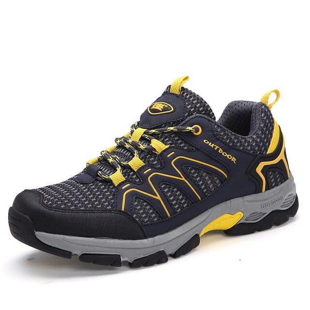 Мужская мода Обувь Удобную Случайный Мужской Обуви 2016 Дышащий Уличной Обуви Для Человека Тренеров Zapatillas Zapatos Hombre