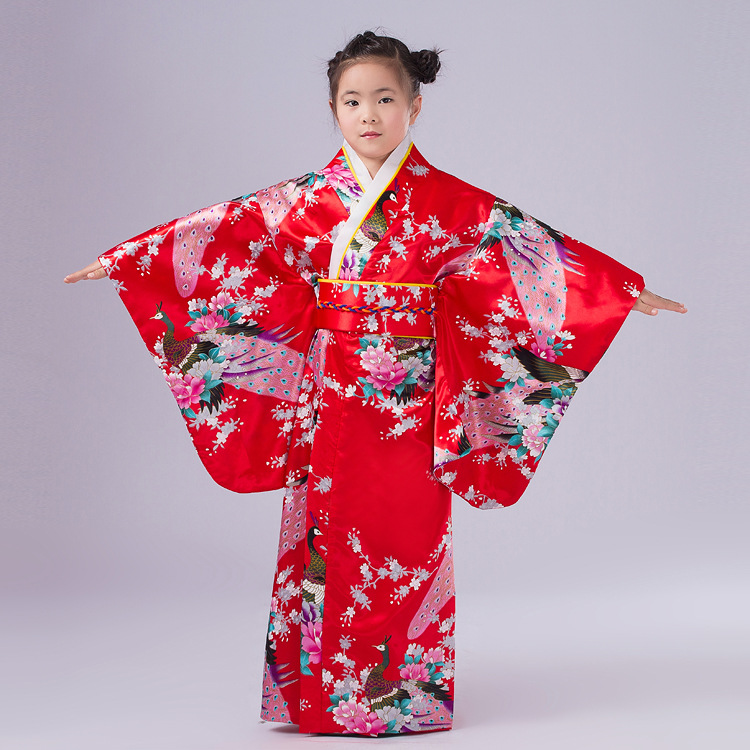 japanese costumes kids