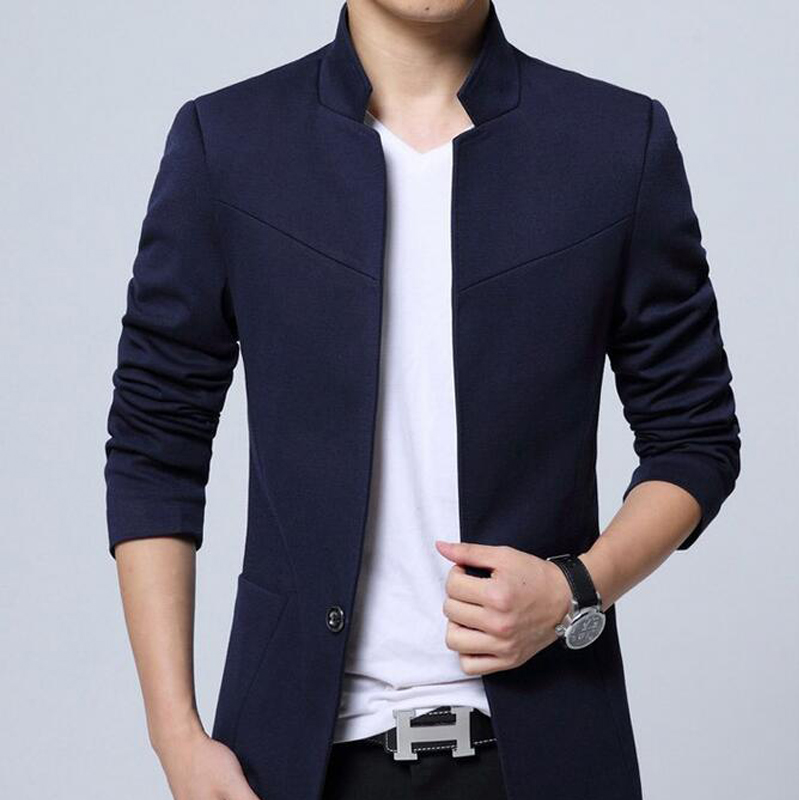 Inglaterra chaqueta algodón 5XL estilo ropa 2018 cuello Hombres de wzg4Bagq