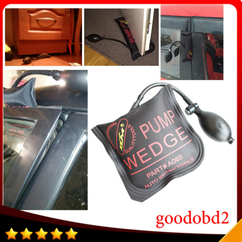 Car repair tools KLOM PUMP WEDGE LOCKSMITH TOOL Auto Air ...