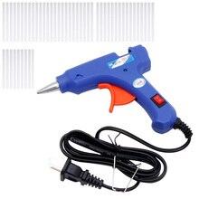 Hot-Melt Glue-Sticks 50pcs/Lot for Electric Craft-Album-Repair-Tools 7mm--100mm