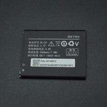 цена на For Lenovo A300 Battery 2000mAh BL192 Battery Replacement for Lenovo A300 A590 A750 A529 smart phone In Stock -
