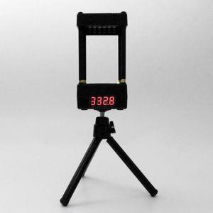Image 1 - Muzzle Speed Meter Velocimetry Velocity Anemometer Vale nce Tester with Tripod CS muzzle speedometer New