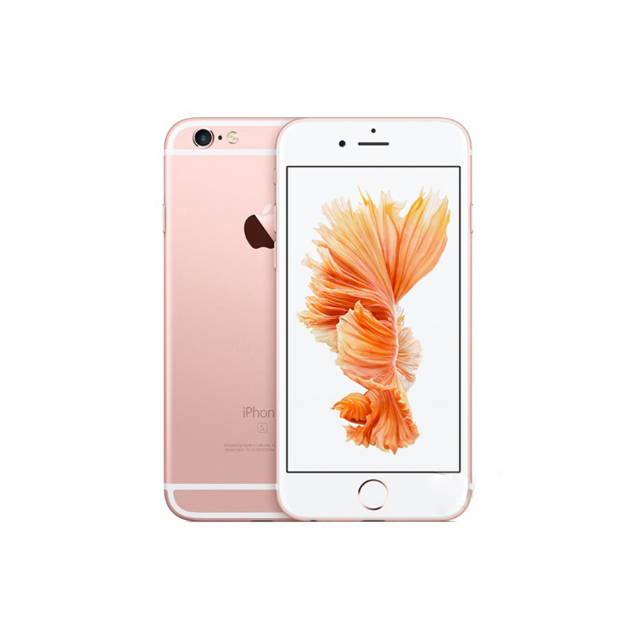 Apple iphone 6s plus desbloqueado original, 5.5 polegadas 64bit dual core 1.8ghz 2gb ram 16gb/32gb/64gb/128gb wcdma 4g lte 4